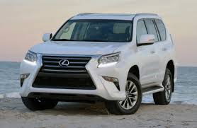 lexus cars 2014 all new rock crawling 2014 lexus gx460 released