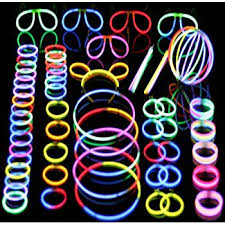 glow party glow stick party pack toys