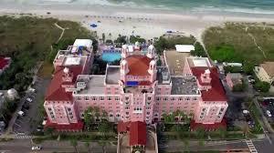 the don cesar hotel st petersburg fl uhd 4k youtube