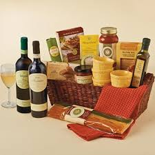 what to put in a wine basket 12 best gift baskets images on olive gift baskets