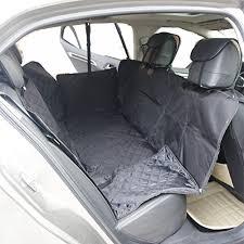 25 top dog car seats