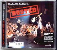 Sleeping With The Lights On Busted Cd Single At Matt U0027s Cd Singles