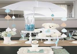 baby shower table settings awesome baby shower table setting st petersburg now info