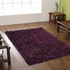 Large Purple Rugs Purple Fuzzy Rug Roselawnlutheran