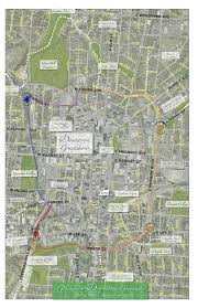 Uncg Campus Map Greensboro Nc Creating A Destination When You Don U0027t Have Water