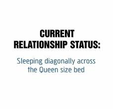 I Like Food And Sleep Meme - anyone who knows me knows that i sleep diagonally across my queen