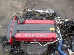 lancer evo engine jdm engines u0026 transmissions jdm mitsubishi lancer evo 4 engine