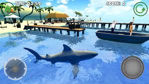 shark apk shark simulator android apps on play