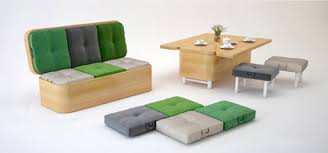 divanetto da cucina divani trasformabili e multifunzione sof罌 si trasforma in un