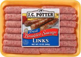 hormel little sizzlers original pork links sausage 12 oz