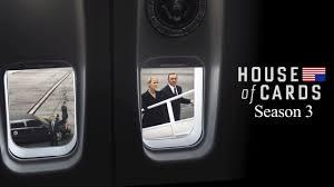 house of cards season 3 teaser youtube