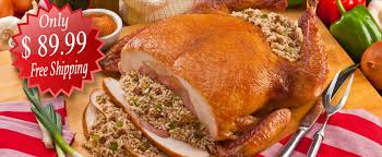 Can You Buy On Thanksgiving In Michigan Turducken Free Ground Shipping