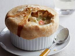 Ina Garten Tv Schedule Chicken Pot Pie Recipe Ina Garten Food Network