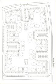 Bill Gates House Floor Plan by Carrollton Tx Luxury Apartments Deer Run Maa