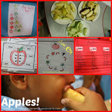 all about writing paper a kindergarten smorgasboard saturday kindergarten post the apple week was all about writing graphing eating and labeling we labeled apple parts we learned the life cycle of an apple we tasted apples and