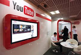youtube offices going down the tubes content management delivery transmission