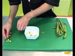 cuisiner les f钁es fraiches comment préparer des fèves fraîches