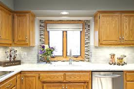 custom kitchen cabinet ideas oak kitchen cabinets ideas eclectic with delta faucet dinette image