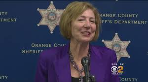 outgoing oc sheriff hutchens counters claims in aclu report cbs