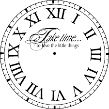 printable antique clock faces time clock template etame mibawa co