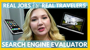 49 Best Work From Home Search Engine Evaluator Work From The Road Real Jobs For Real