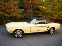 mustang convertibles for sale 1968 ford mustang convertible for sale