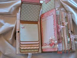 photo albums scrapbooks scrapbooking by phyllis premade scrapbook mini album memories