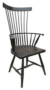 High Back Windsor Armchair Windsor Chairs