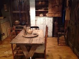 Primitive Kitchen Table by 212 Best Primitive Kitchens Images On Pinterest Primitive
