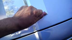 chrysler 300 chrome color car vinyl wrap removal youtube