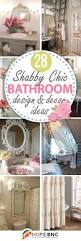 shabby chic bathroom decorating ideas 28 best shabby chic bathroom ideas and designs for 2017