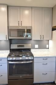 under cabinet lighting plug in kruse u0027s workshop kitchen remodel