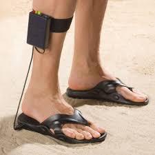 Metal Detector Meme - the metal detecting sandals hammacher schlemmer