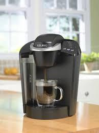keurig coffee maker black friday keurig k55 single serve coffee maker black bj u0027s wholesale club