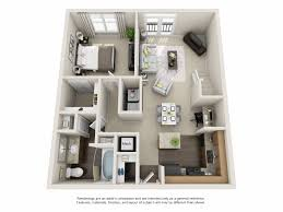Floor Plan Of Two Bedroom House by One U0026 Two Bedroom Floor Plans City View Apartments