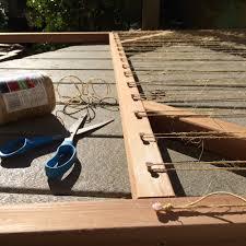 cedar trellis u2014 portland edible gardens raised garden beds