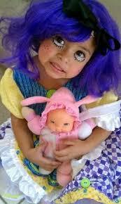 Rag Doll Halloween Costumes Lalaloopsy Rag Dolls Costume Idea Girls