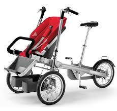 vélo avec siège bébé velo poussette bebe taga bikes greenmarks