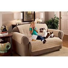 protège canapé protège canapé cuir intérieur déco