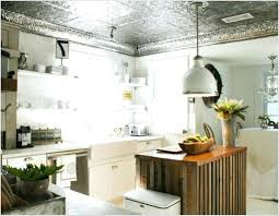 kitchen tin backsplash kitchen advantageous kitchen backsplash alternative to enliven