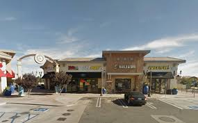 Google Maps Subway by Hesperia Police Search For Armed Robbery Suspect Victor Valley