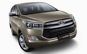 new toyota lineup 2018 toyota innova new styling and improvements http www