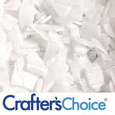 crafters choice sodium hydroxide flakes wholesale supplies plus