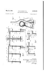 patent us2508605 corn detasseling machine google patents