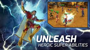 dc legends battle for justice android apps on google play