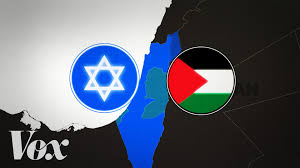 the israel palestine conflict a brief simple history youtube