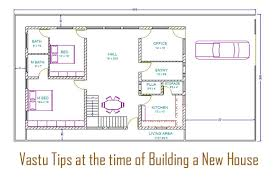 house building tips vastu tips at the time of building a new house real estate