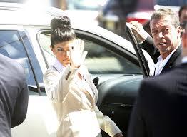 rhonj u0027 star teresa giudice released from prison now home in n j