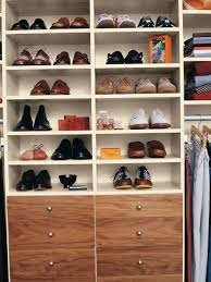 How To Build Shelves In Closet by How To Build Closet Shelves And Drawers Home Design Ideas