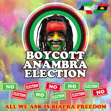 Biafra Flag Biafran Nigeria Continues With Lies And Propaganda Against Biafra